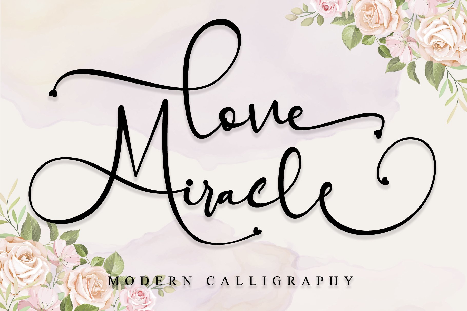 Love Miracle example image 1