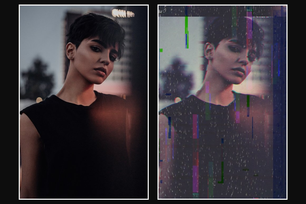 VHS - Photo Template example image 2
