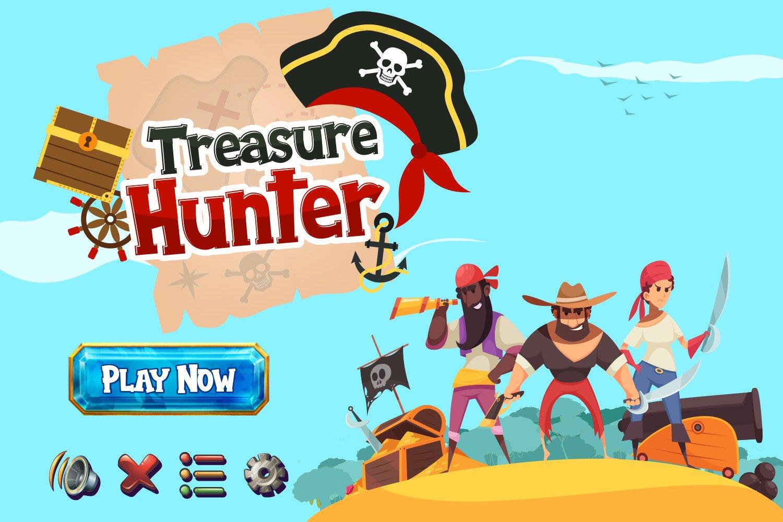 Pirate Kids example image 7
