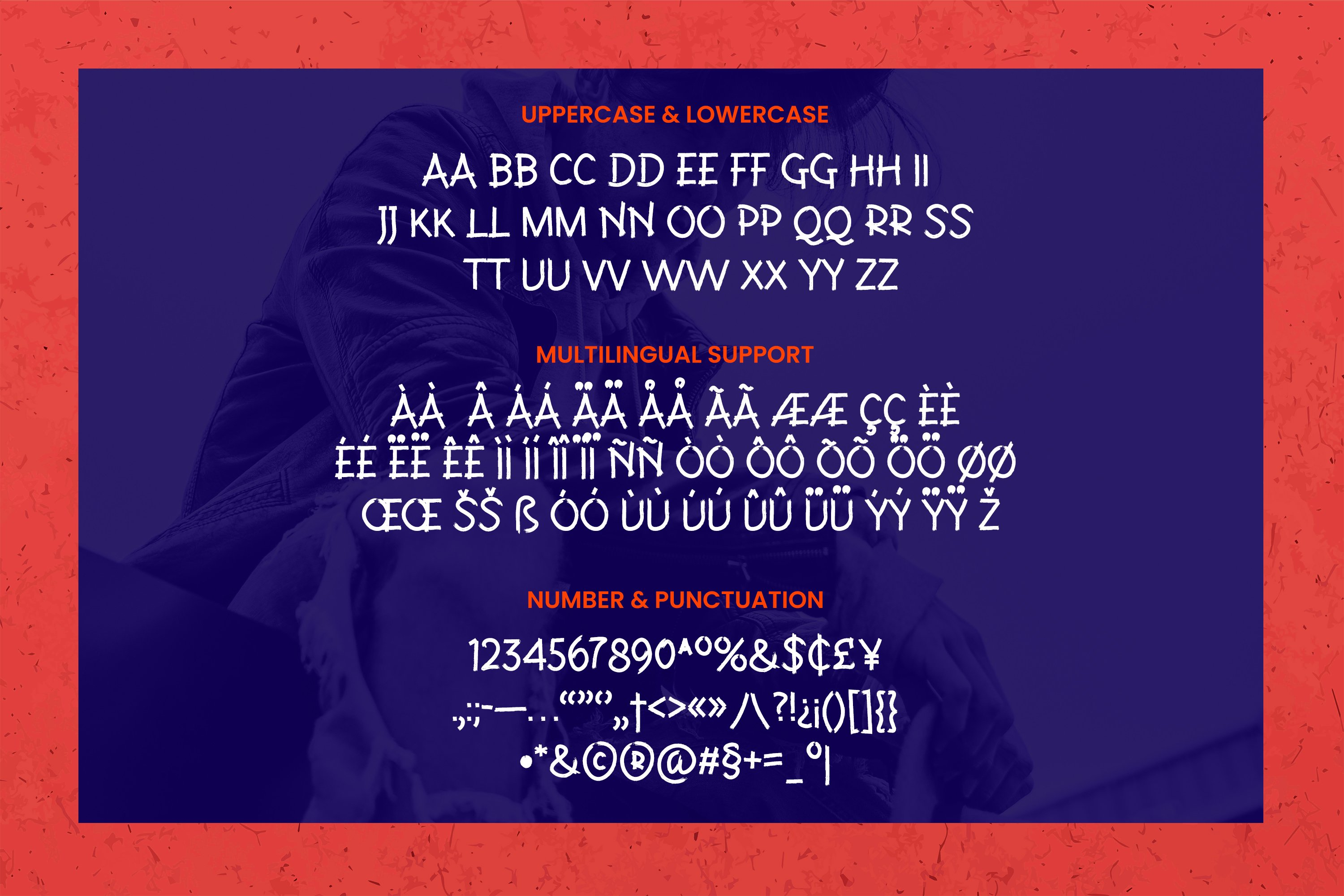 Neutral Curse Font example image 2