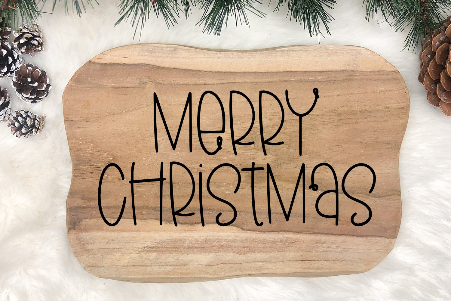 Sugar Cookies - A Quirky Hand-Lettered Font example image 5
