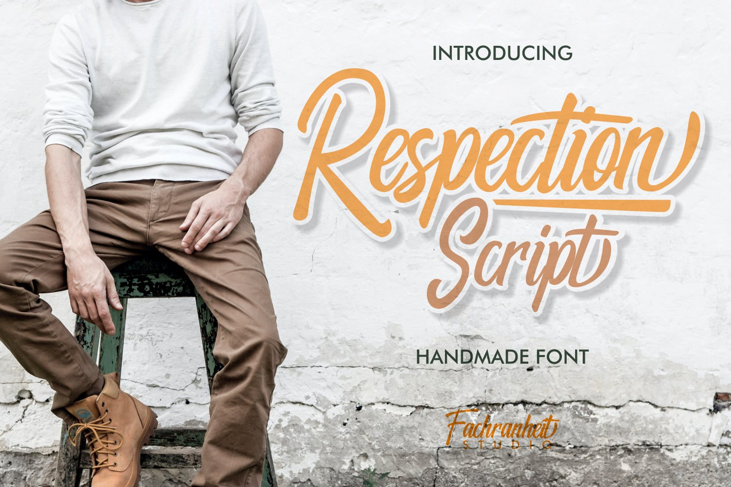 The Funny Font Bundle example image 20