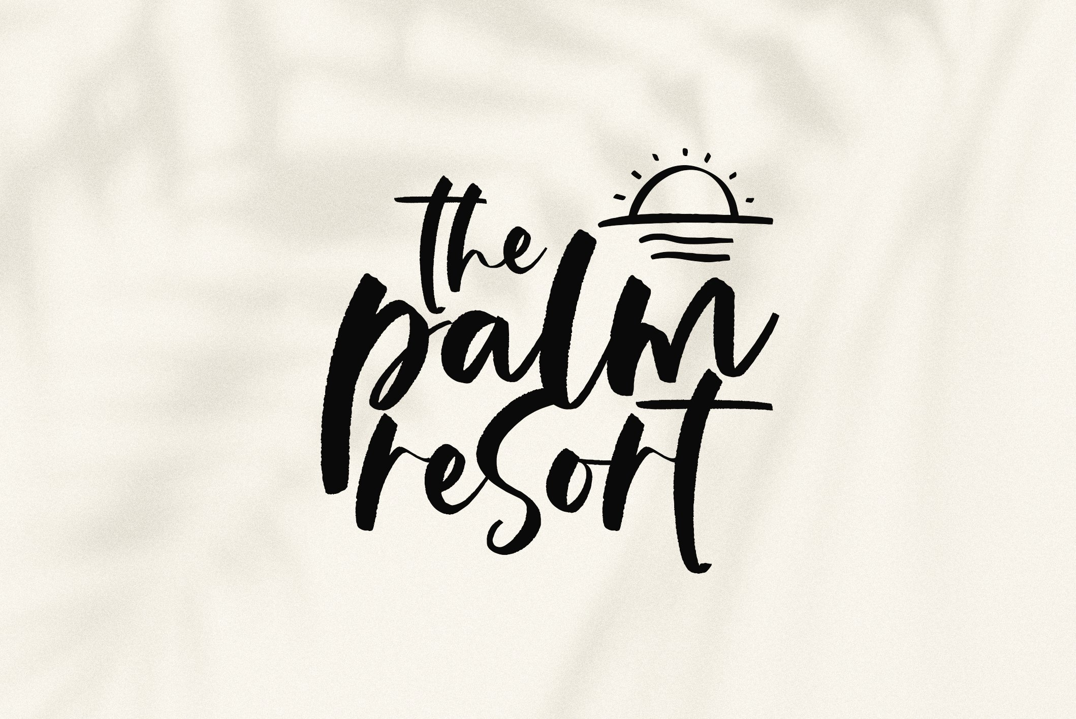 The Coast - Handwritten Script Font with Extras example image 7