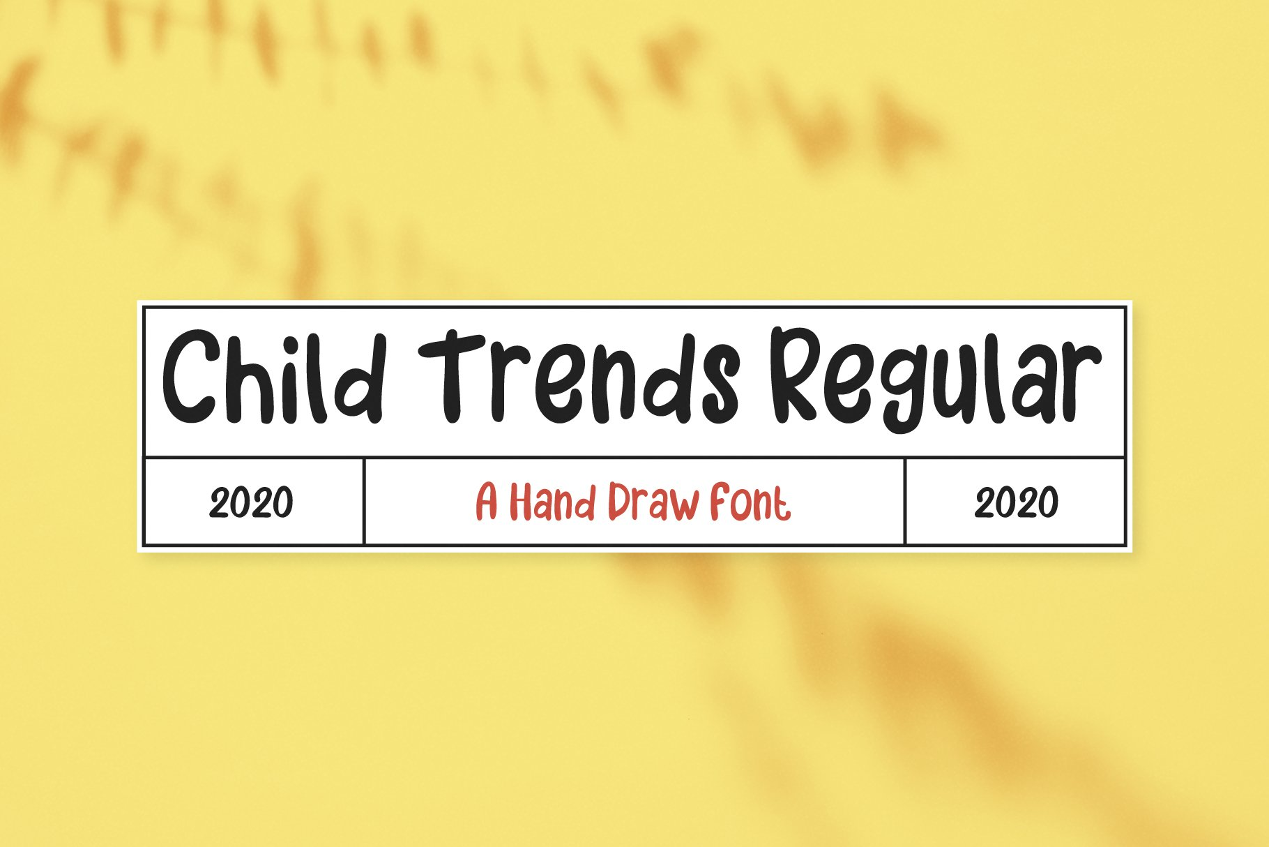 Child Trends example image 10