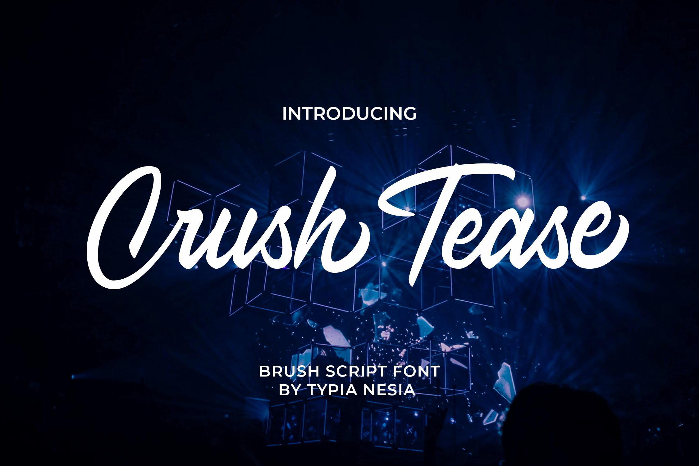 Crush Tease example image 1