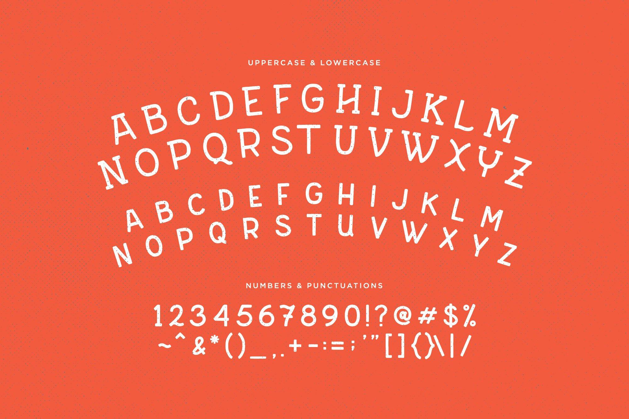 Merfolk Typeface Font example image 2