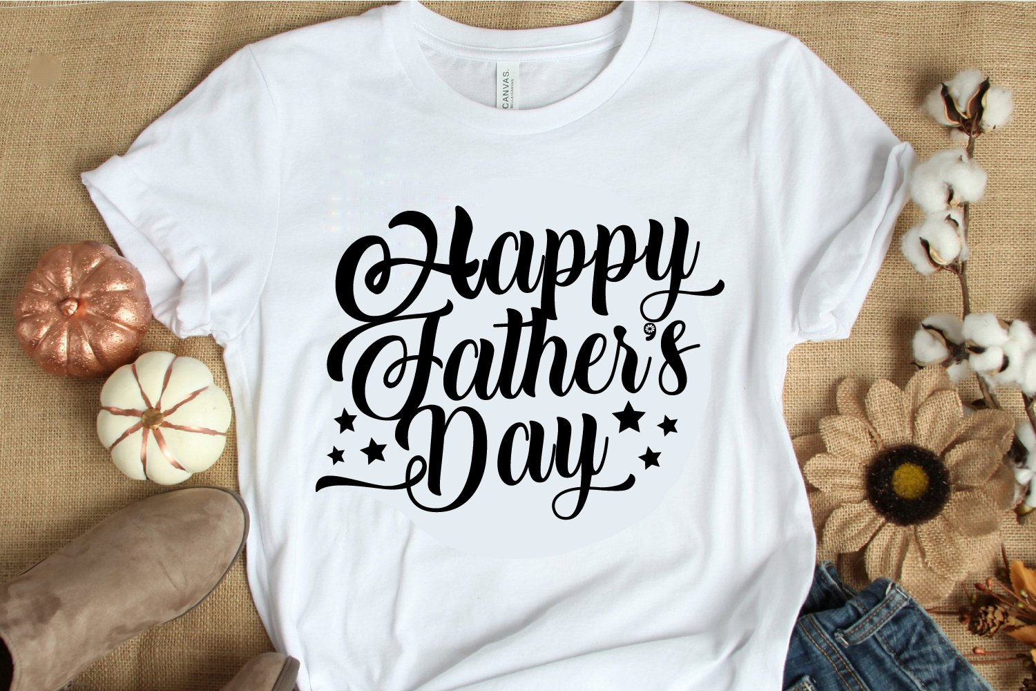 DAD SVG Fathers Day SVG PNG DXF EPS Files Best Daddy SVG example image 3