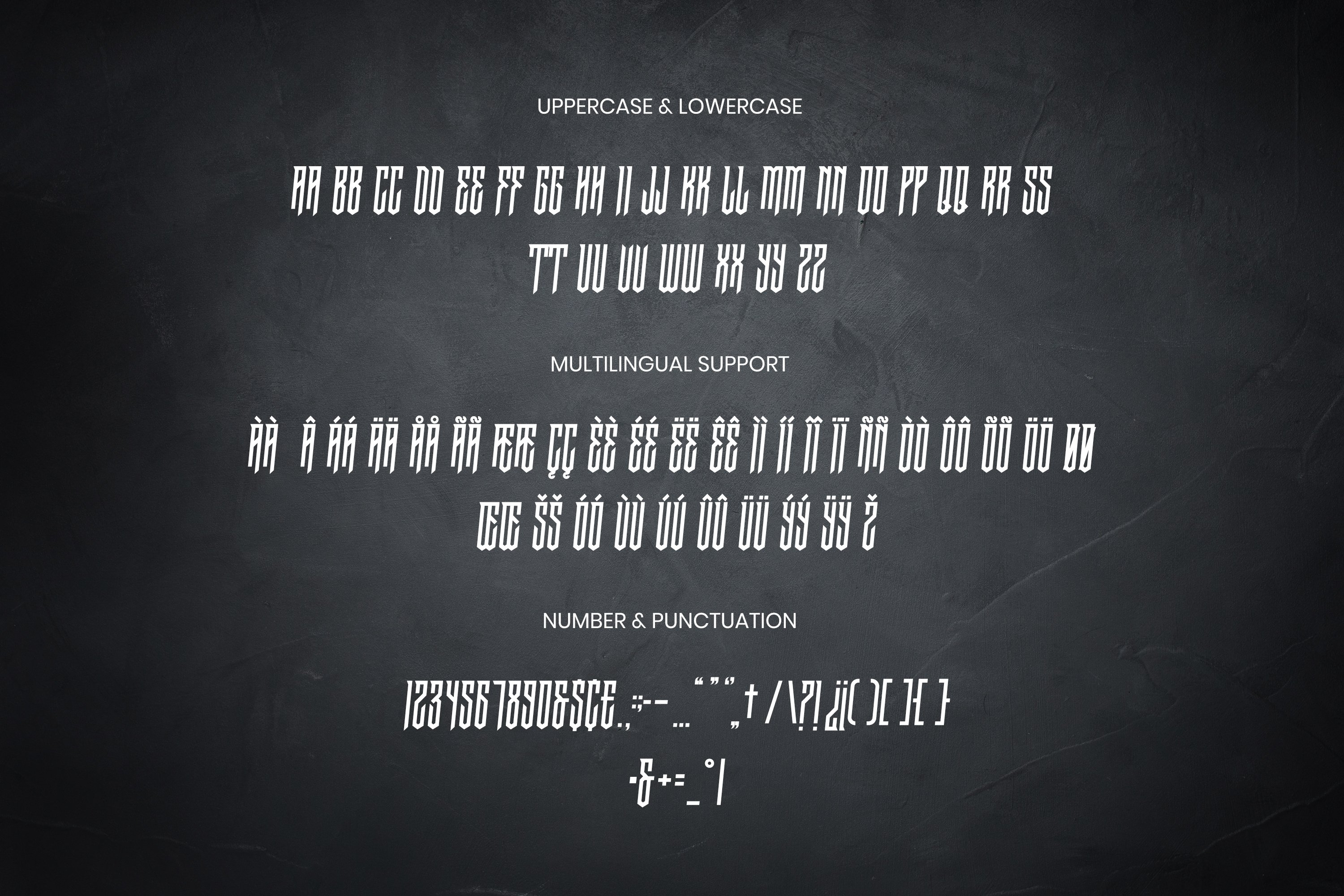 The Jocelyn Font example image 3