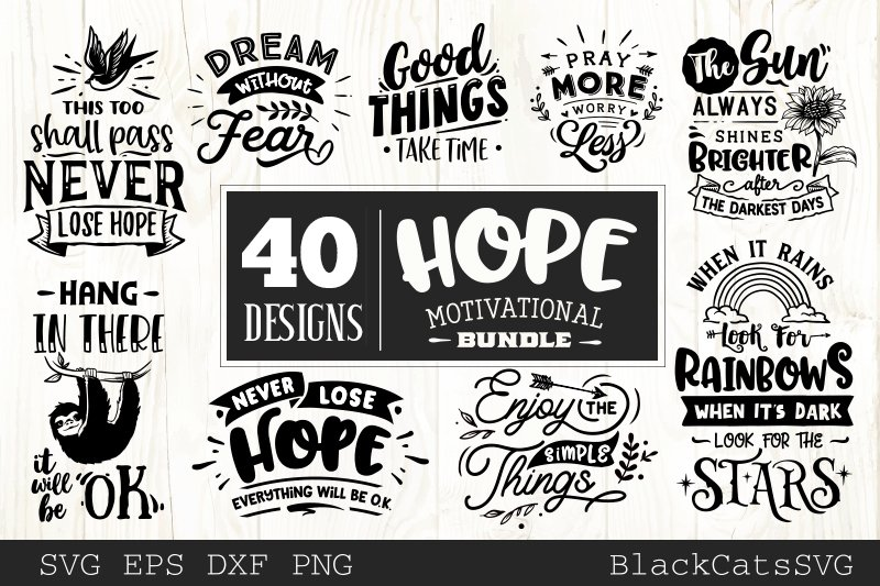 Mega Bundle 400 SVG designs vol 3 example image 12