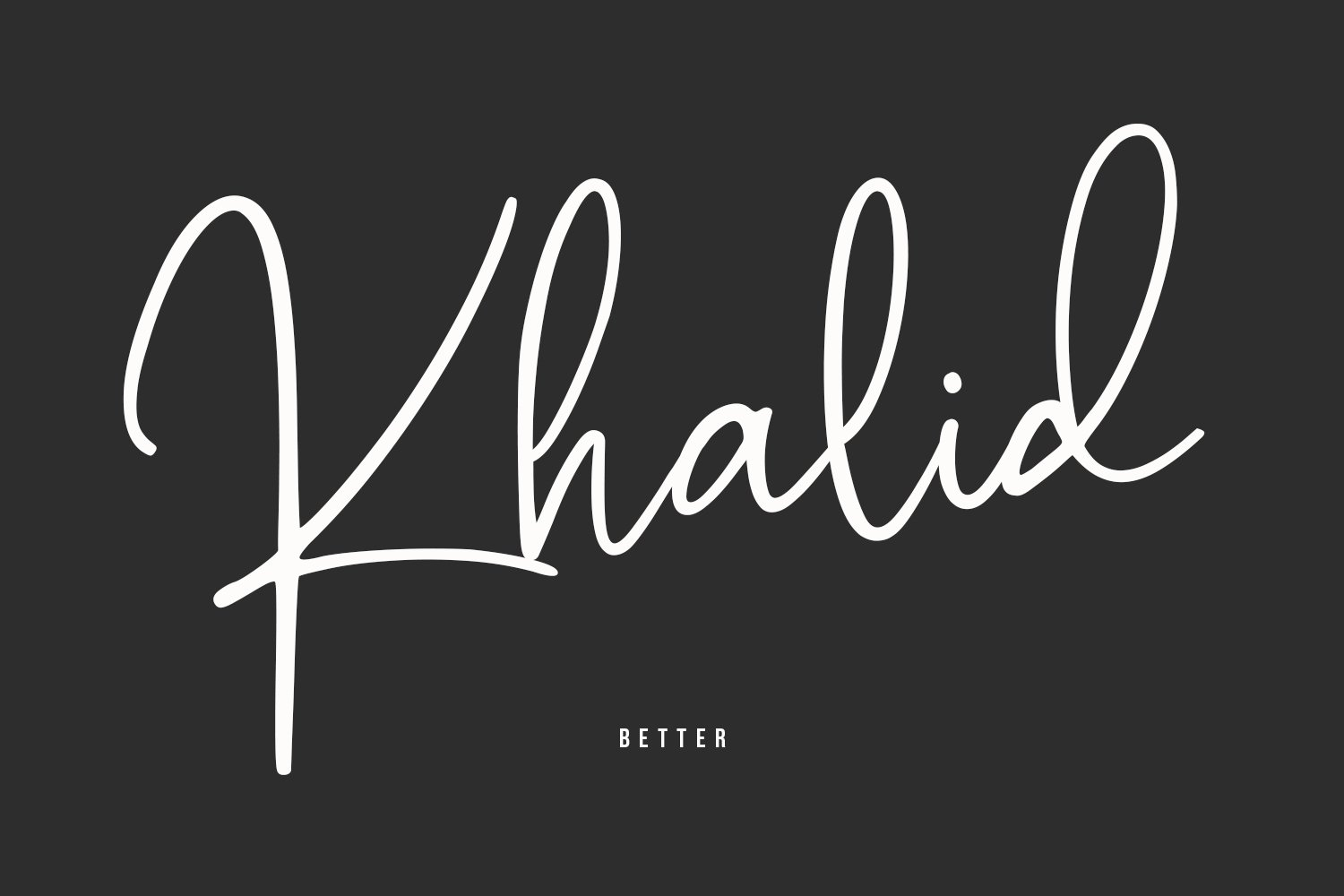 Cherrys Hand Lettered Script Signature Font example image 3