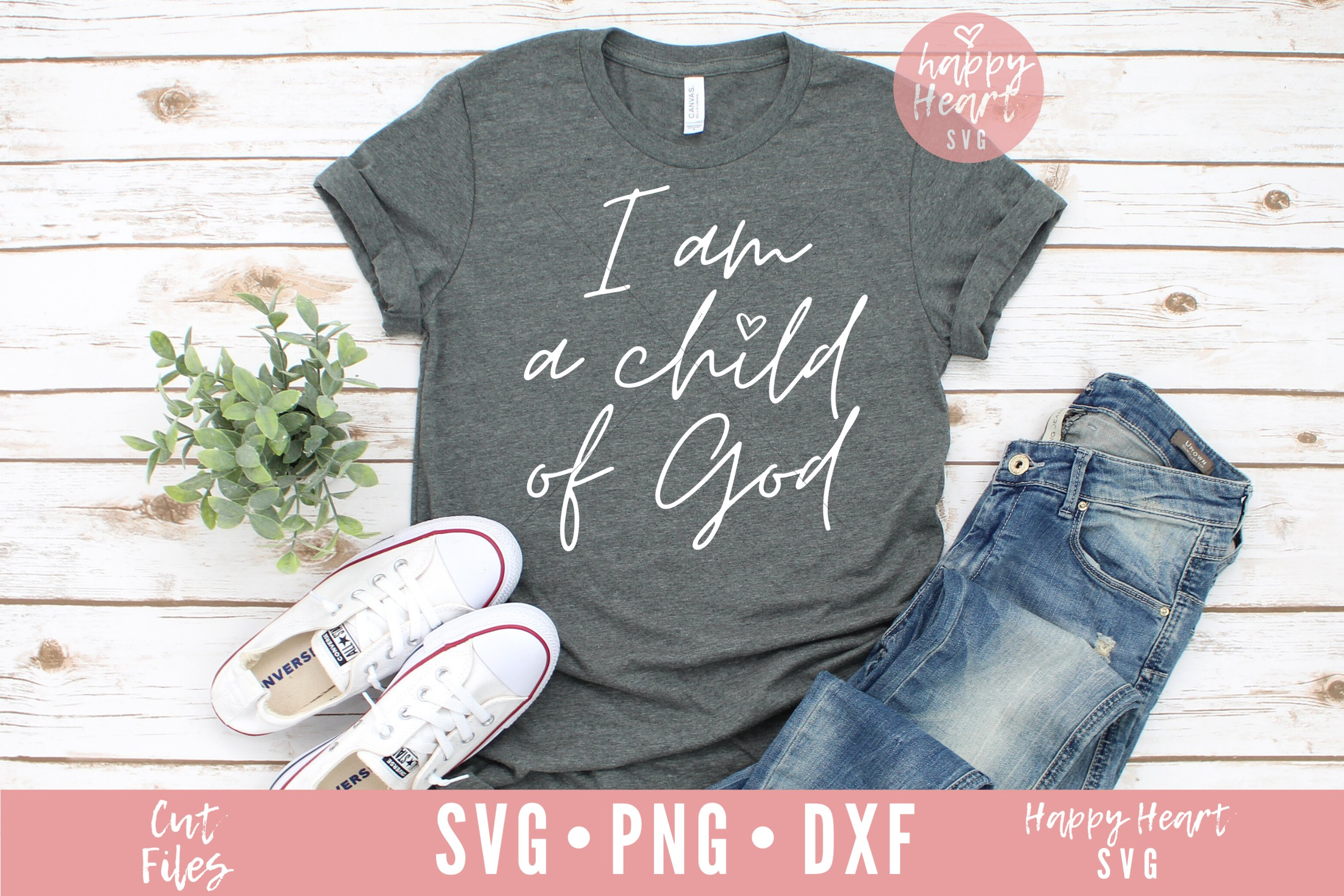 I Am A Child Of God Svg 764547 Cut Files Design Bundles