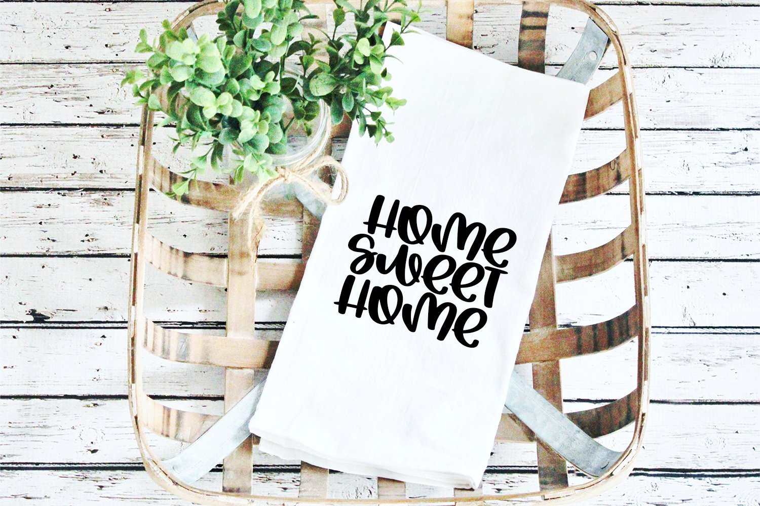 Simple Moments - A Fun Handlettered Font Duo example image 5