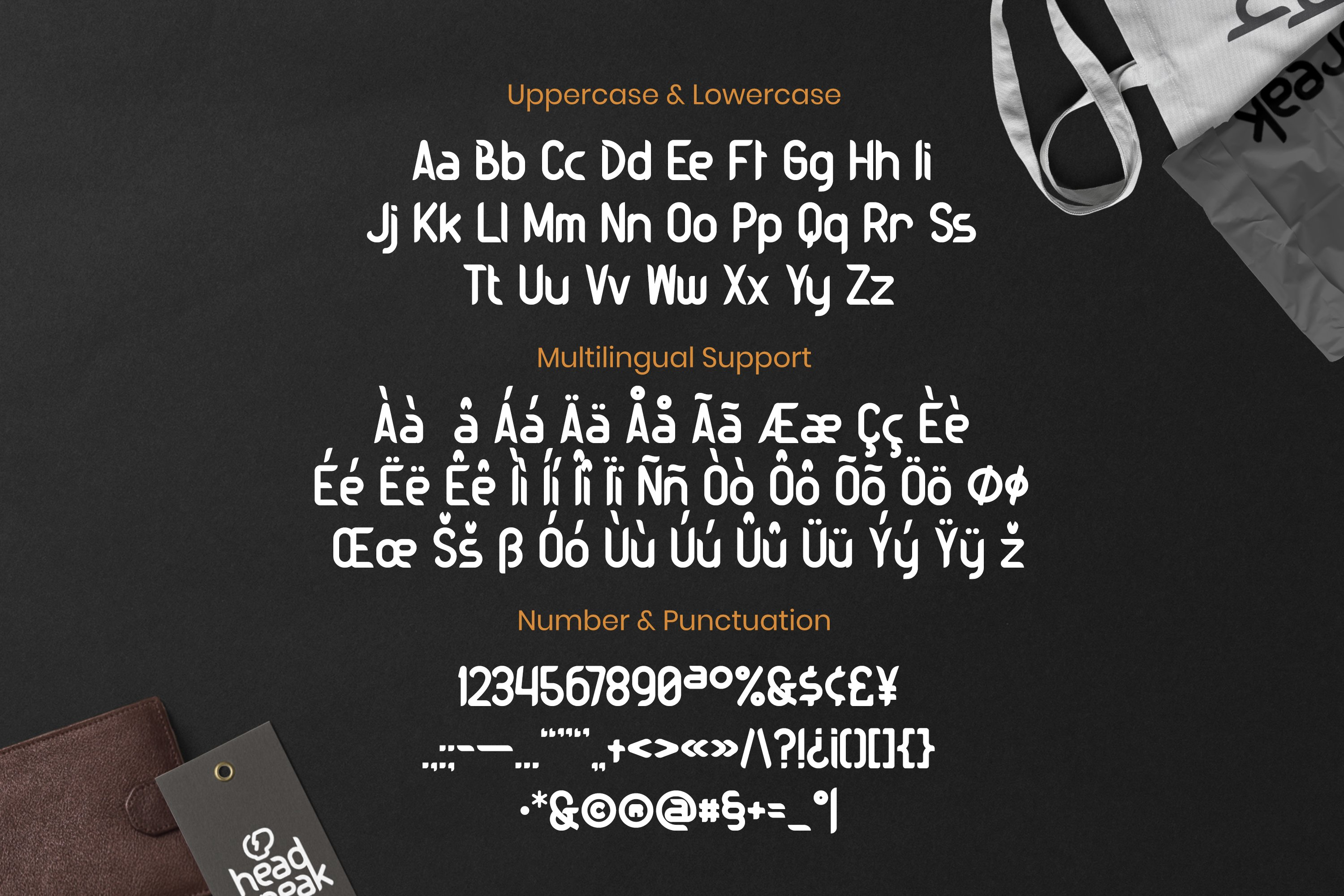 Guardian Font example image 4