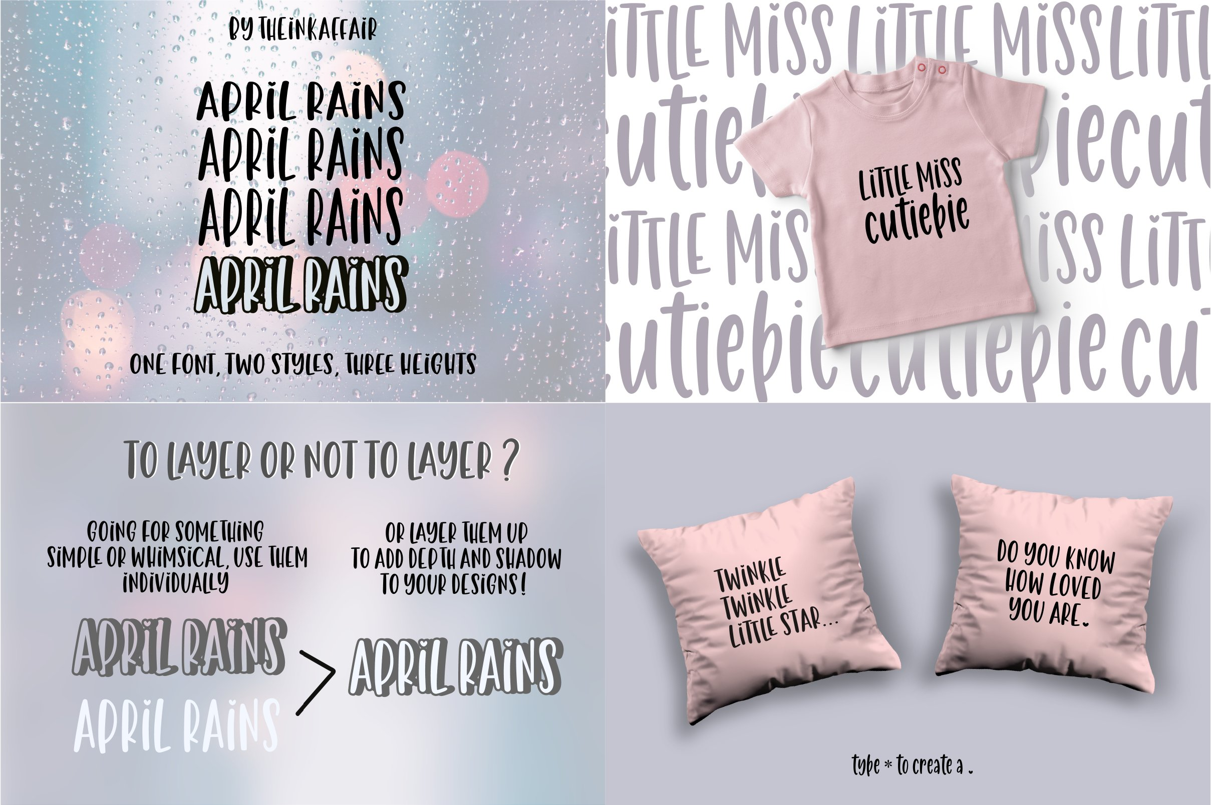 Handwritten Font Bundle for Crafters example image 4