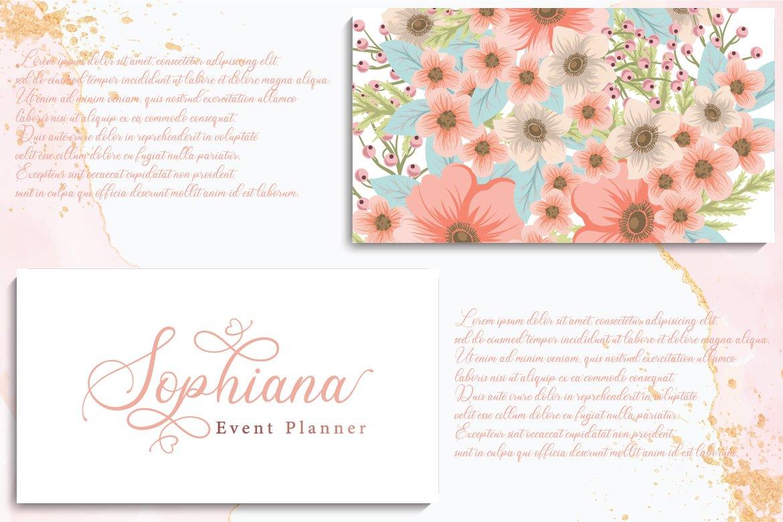 Betterlove Calligraphy example image 5