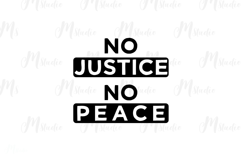 Black Lives Matter SVG Bundle example image 9