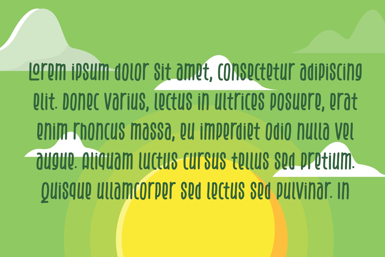 Laveta - Fancy Fonts example image 4