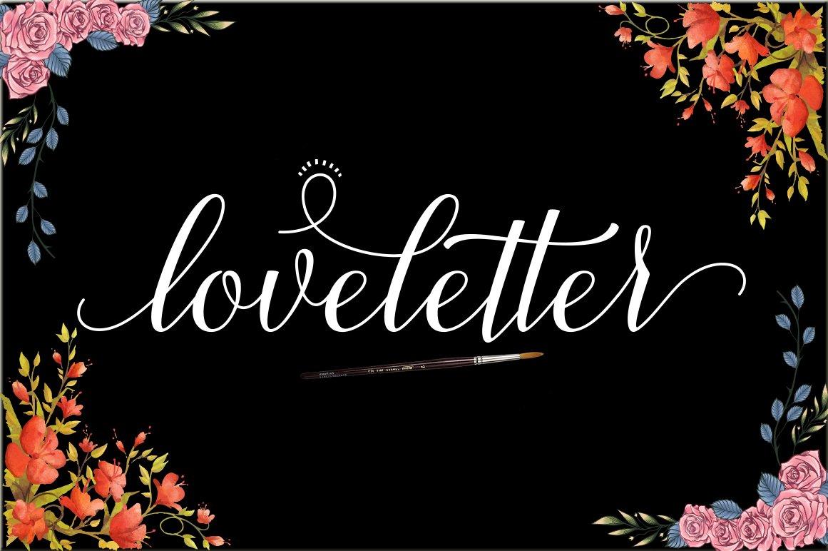 loveletter example image 6