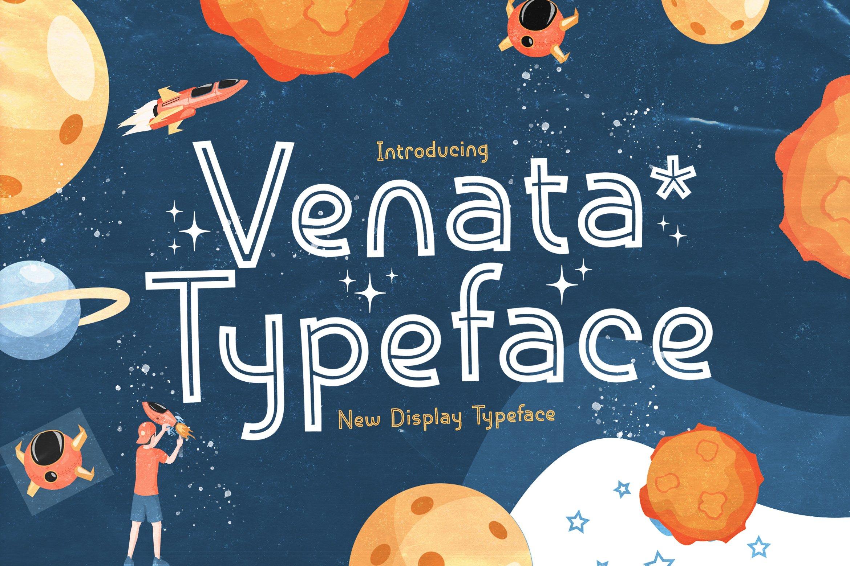 Venata example image 1