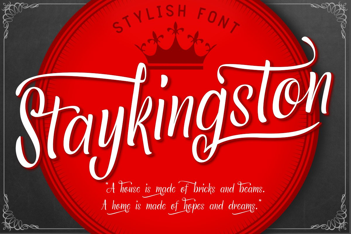 Staykingston example image 1
