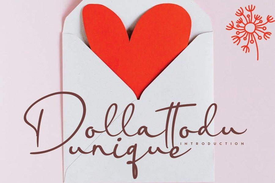 Dollattodu example image 1