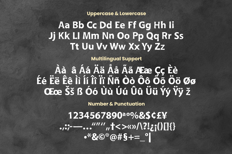 Jeslyn Font example image 5
