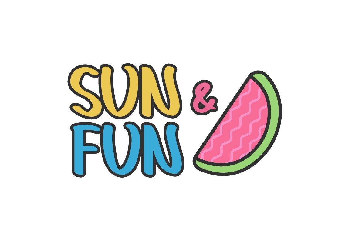 Enjoy Summer example image 6