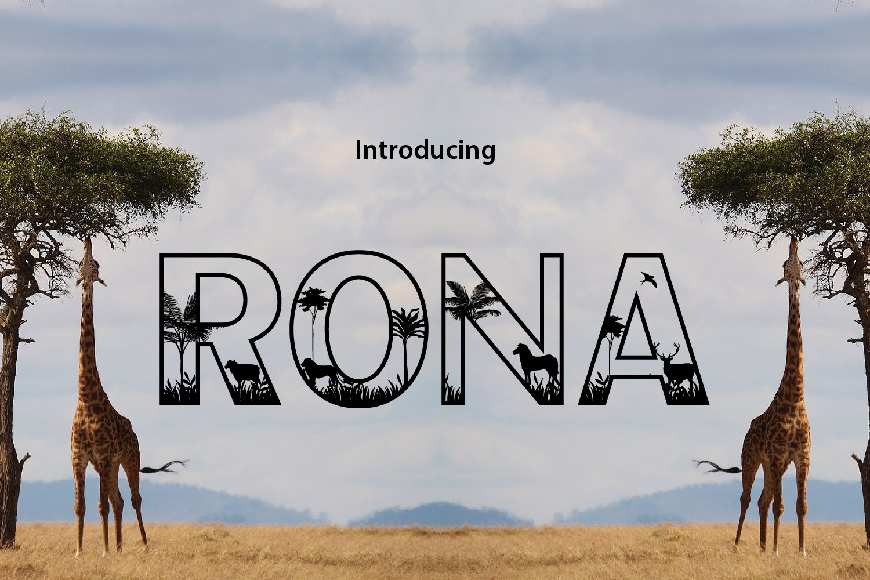 GORONA example image 2