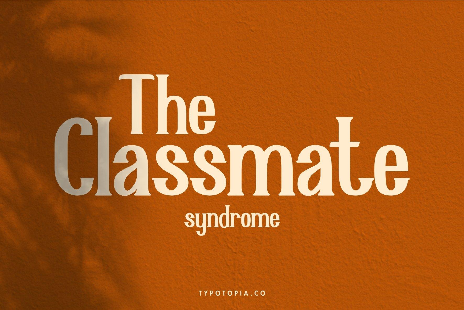 Alaska Typeface example image 5