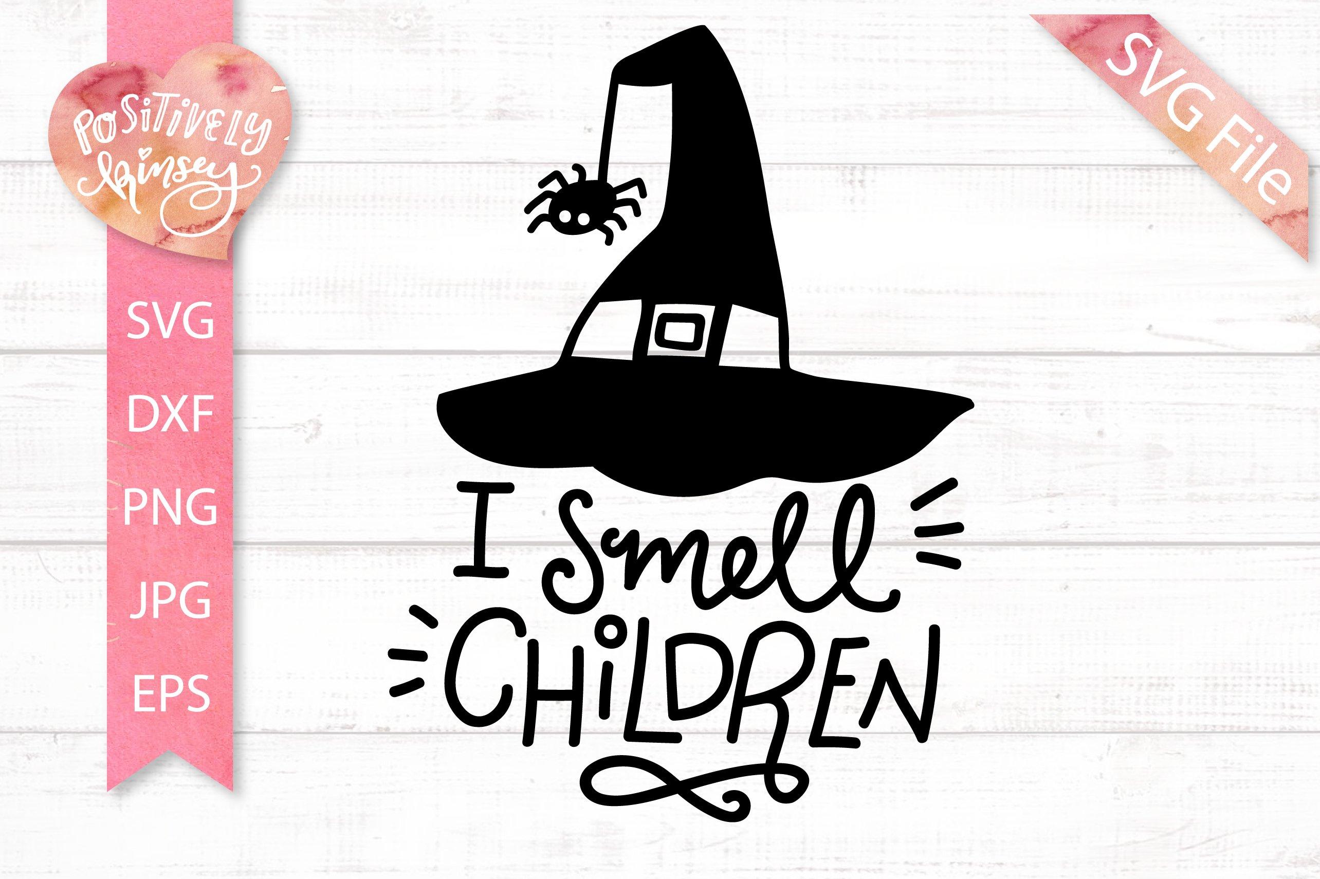 The Little Witch Svg Bundle Halloween Svg Dxf Png Eps Files 349119 Svgs Design Bundles