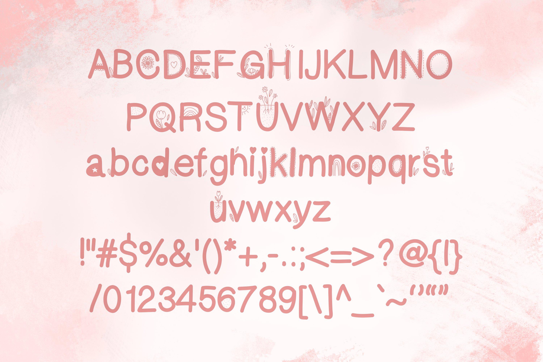 14 Fonts bundle vol.3 example image 7