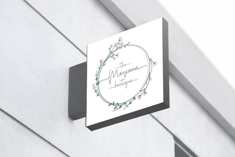 Miya Wayne - Modern Lovely Script Font example image 9