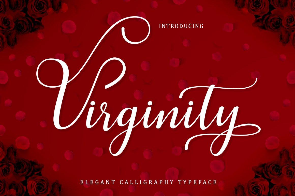 Virginity Script example image 1