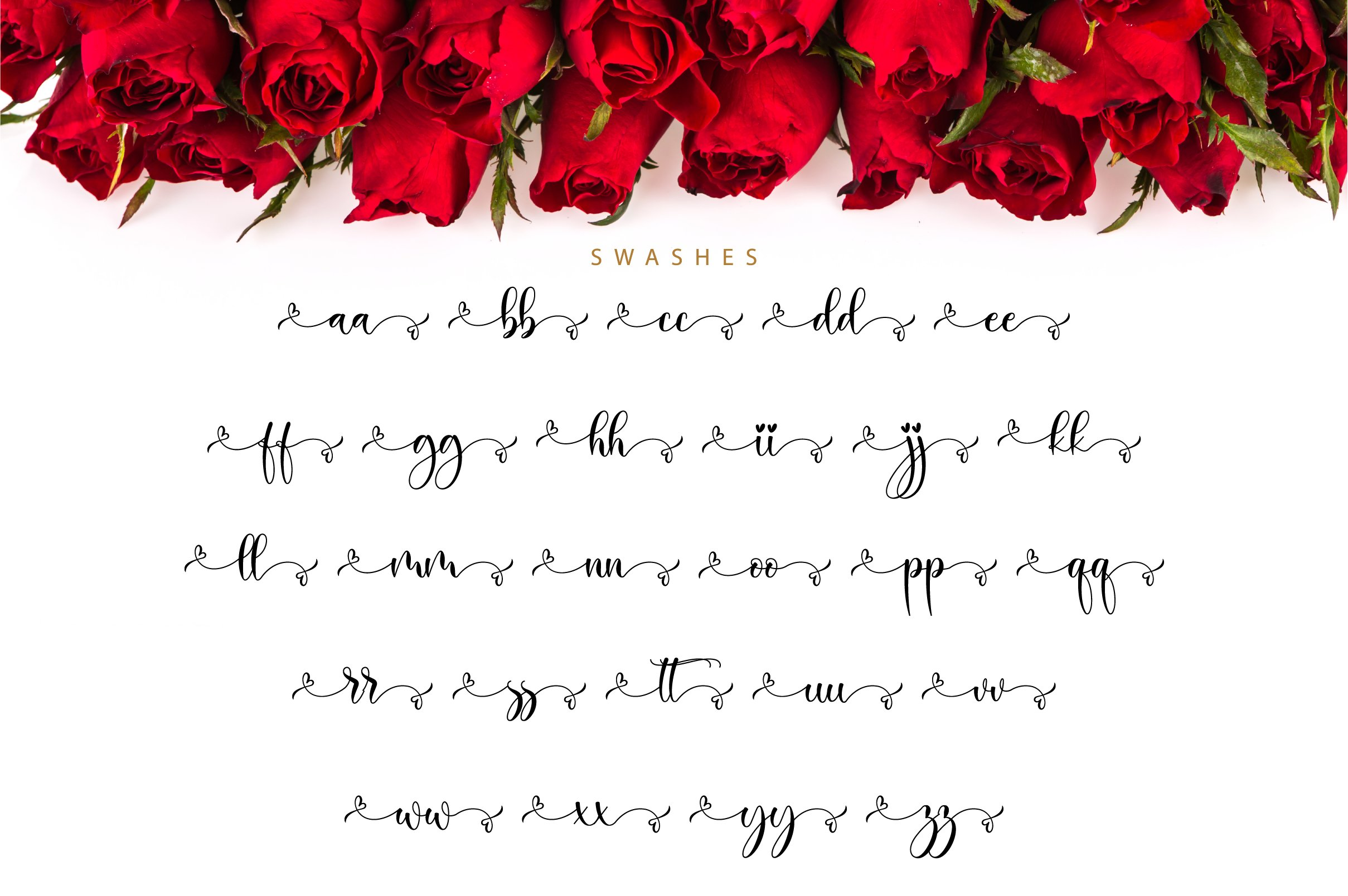 Balimora Script example image 12