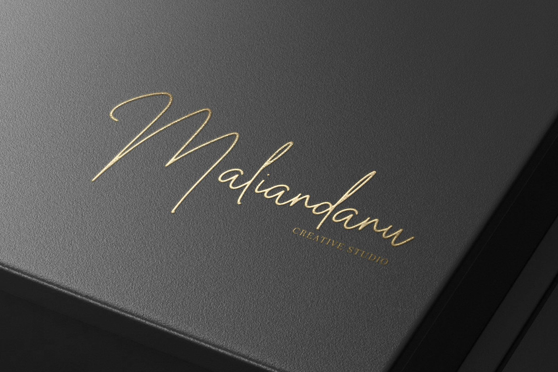 Yuliantti Signature example image 6