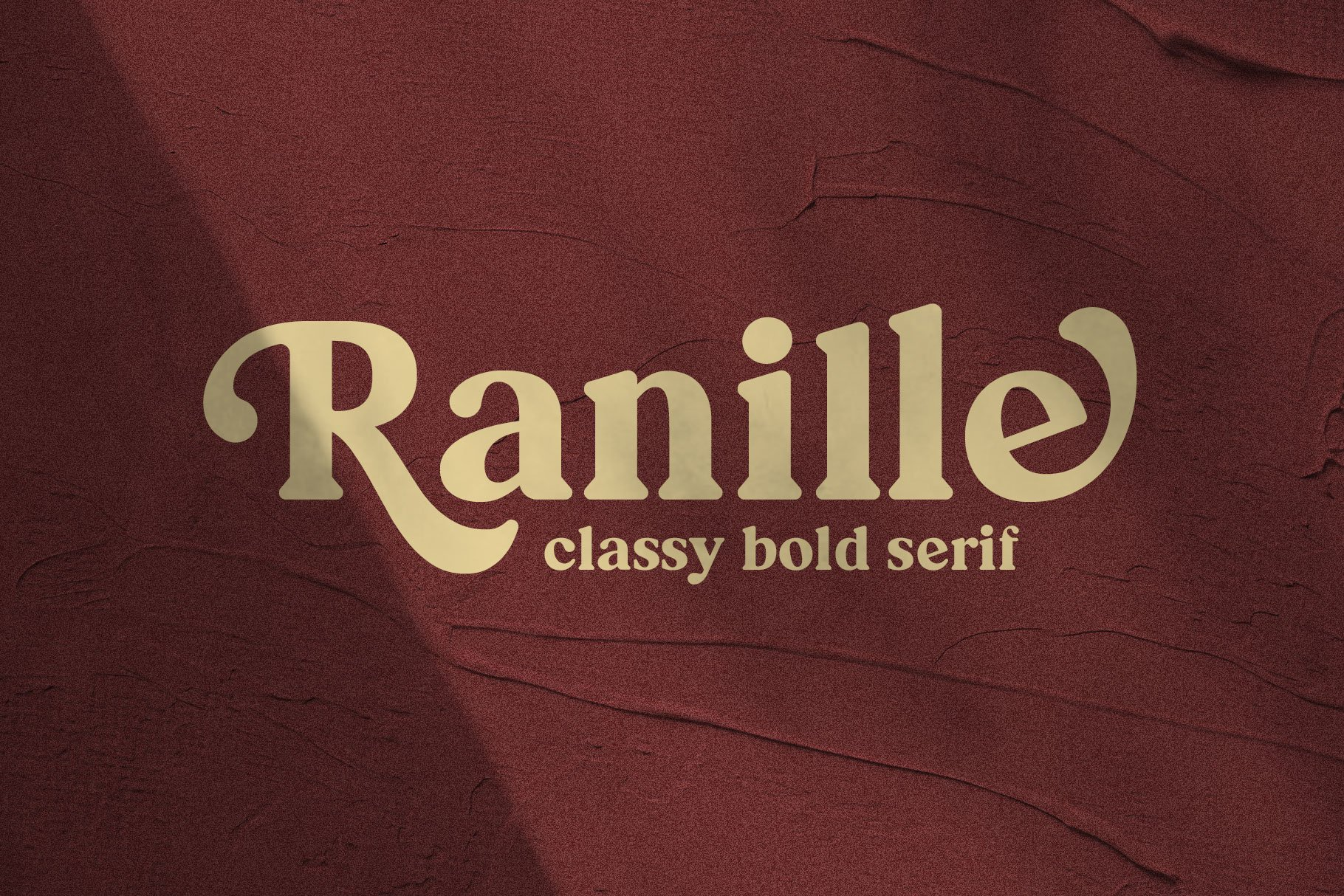 Ranille example image 1