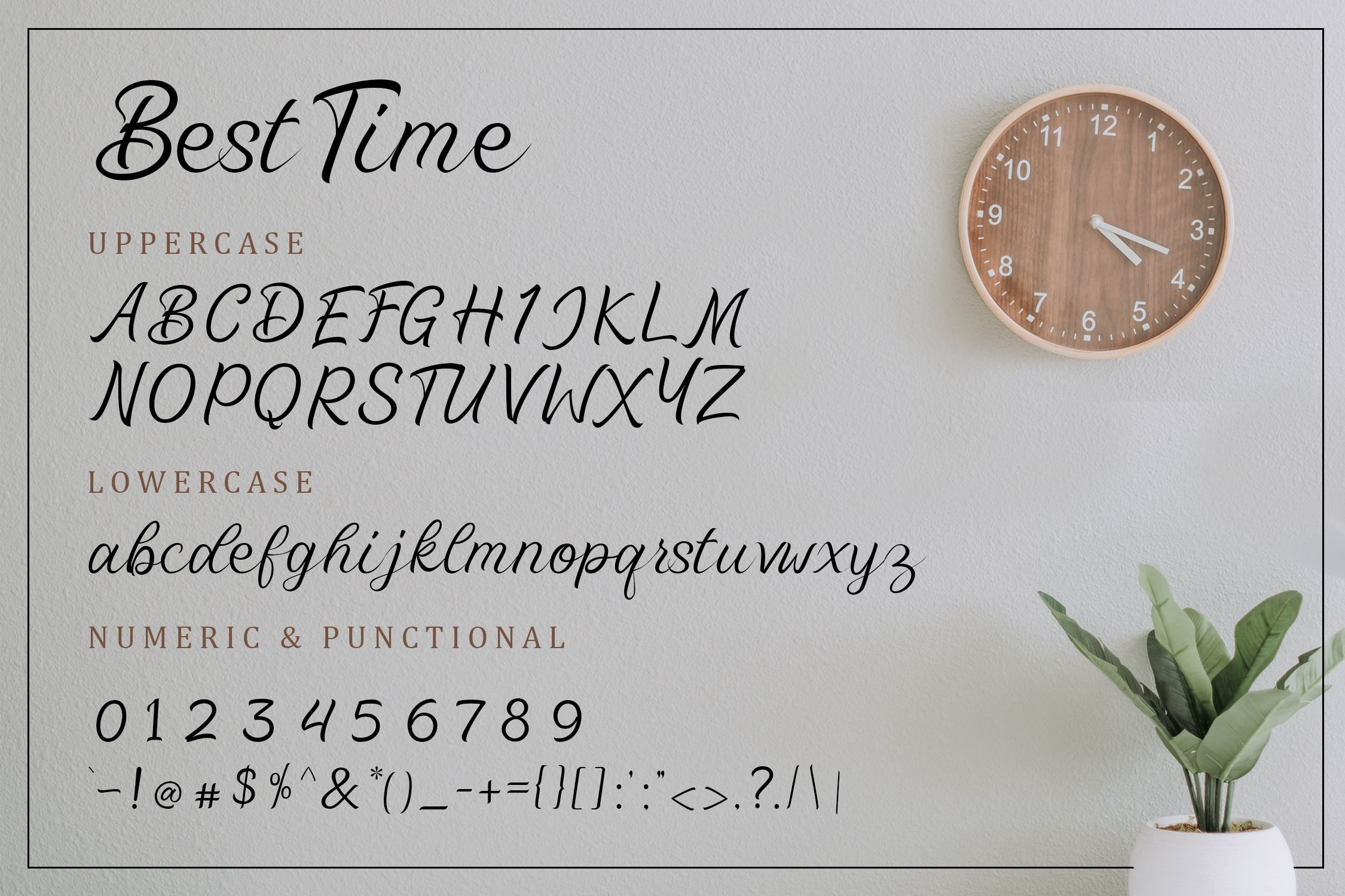 Best Time Script example image 8