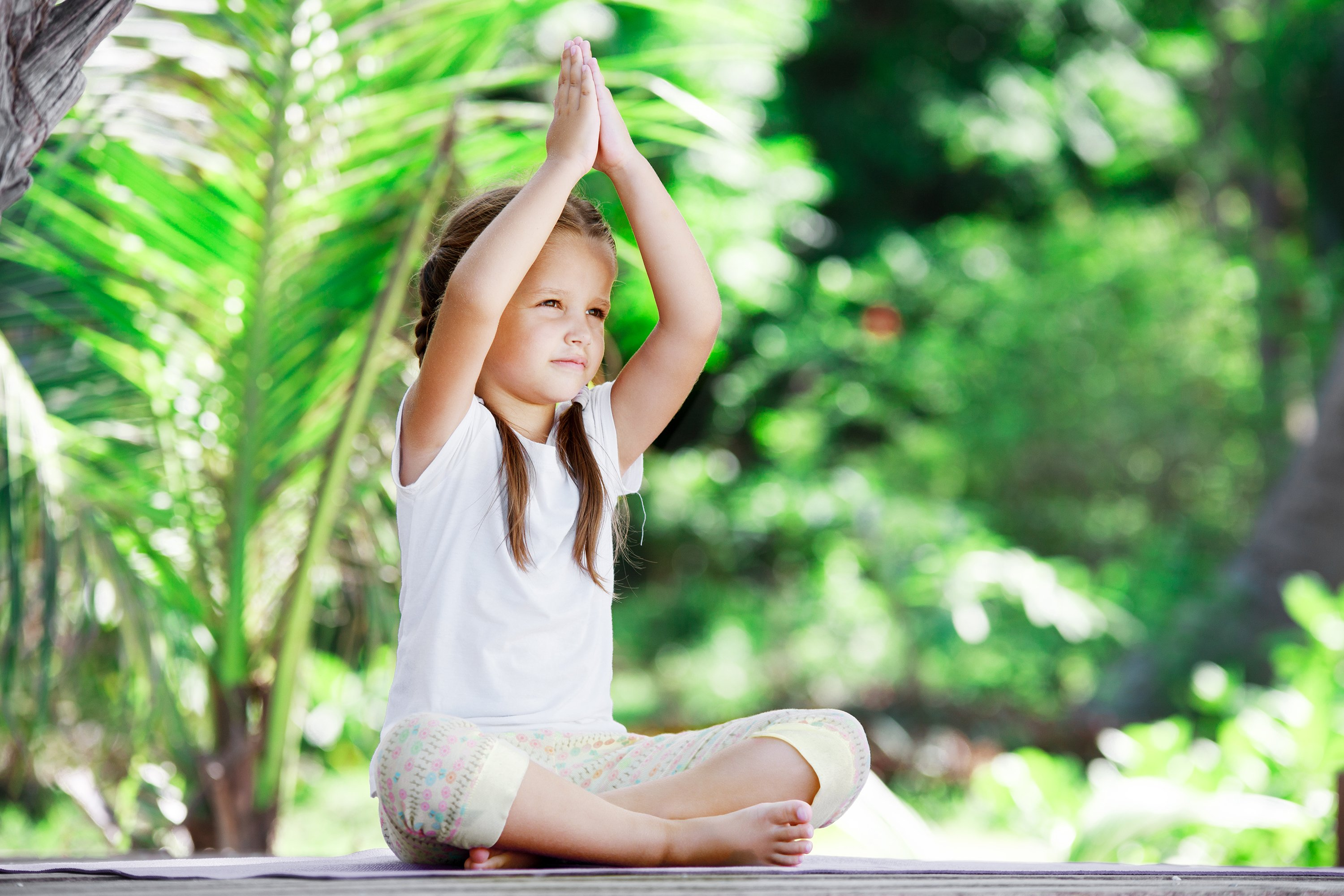 Yoga for Children example image 1