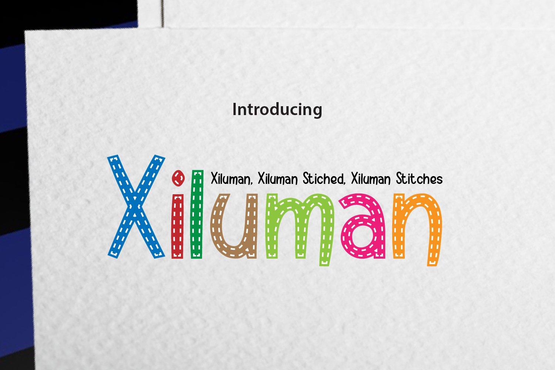 Xiluman example image 1