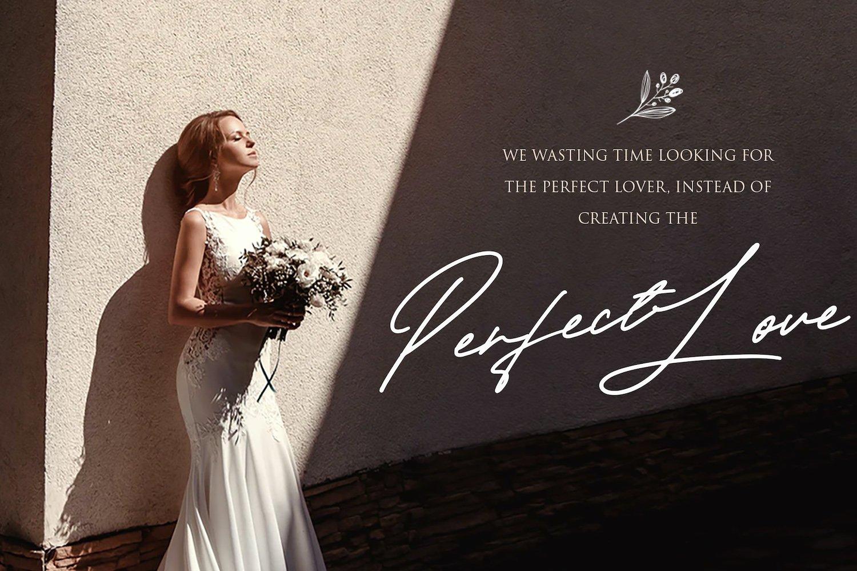 Taniya Relly - Luxury Signature Font example image 5