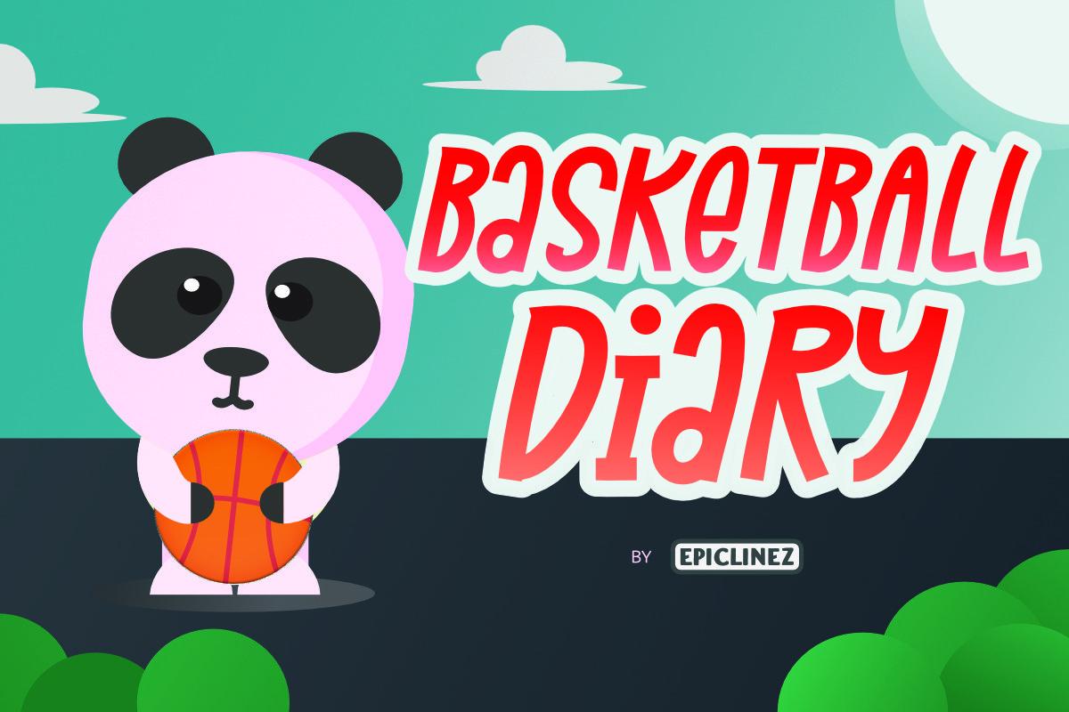 Basketball Diary example image 1