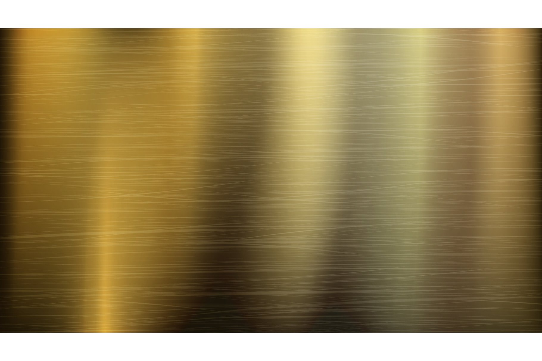 Gold Or Bronze Metal Abstract Technology Background. example image 1