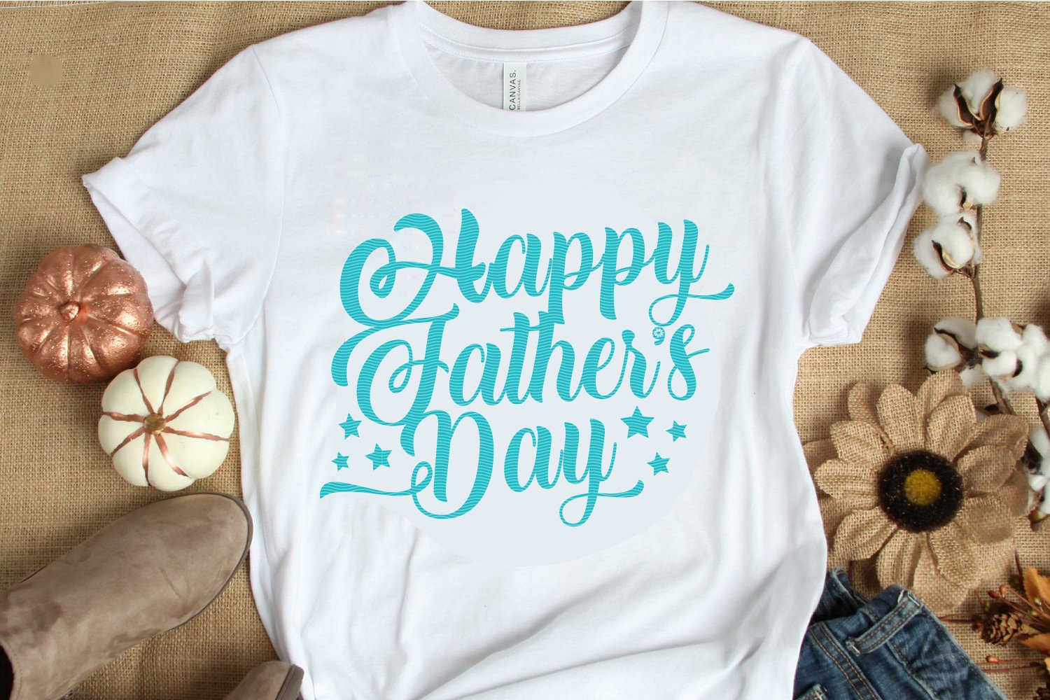 DAD SVG Fathers Day SVG PNG DXF EPS Files Best Daddy SVG example image 4