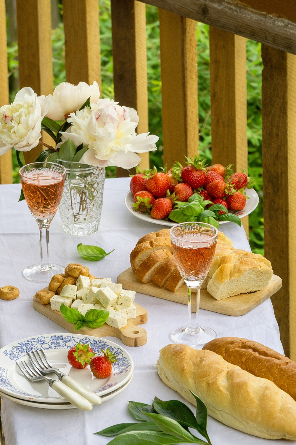 Summer picnic table bundle - 10 photos example image 3