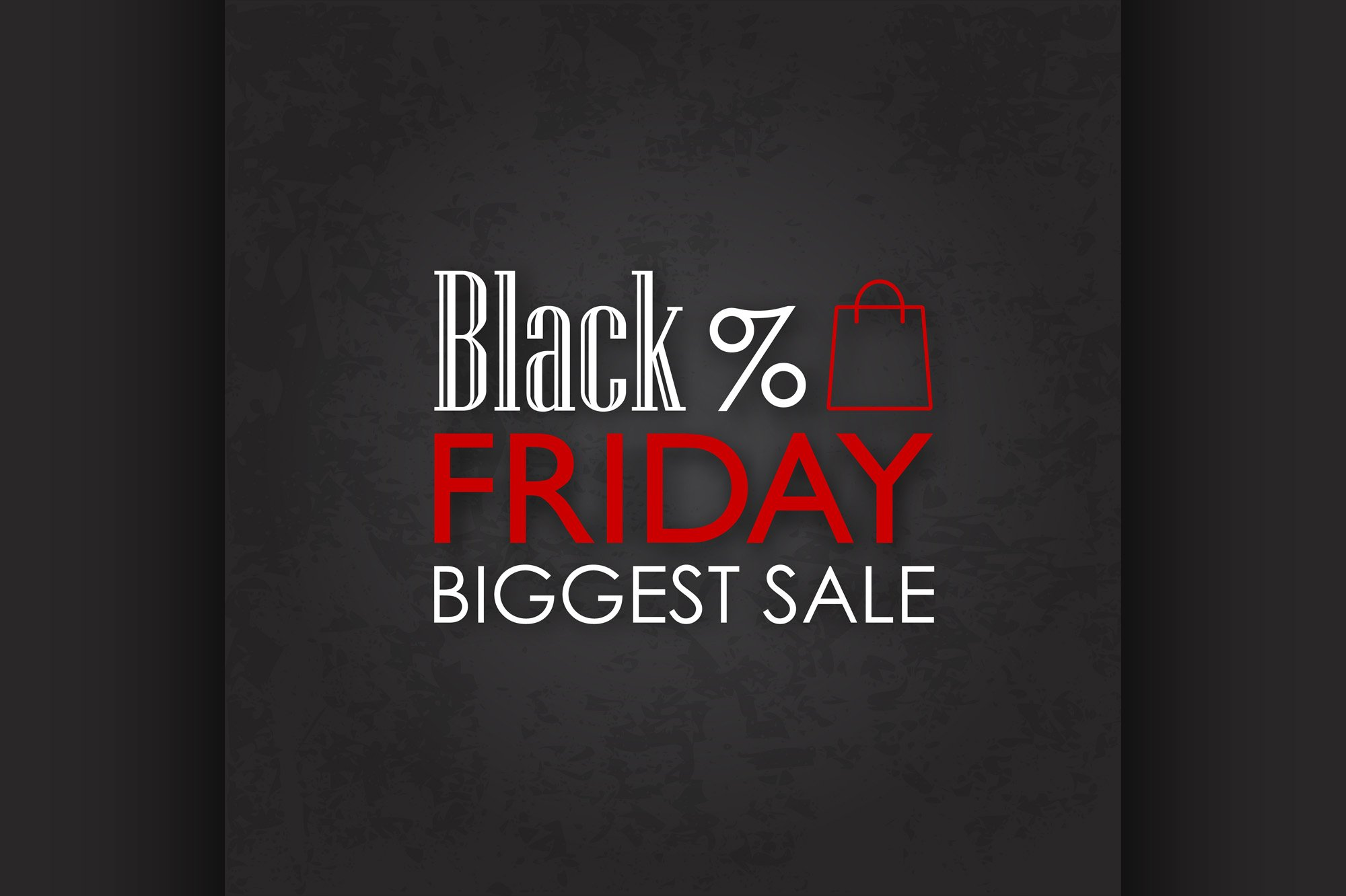Black Friday Sale Calligraphic Designs example image 1