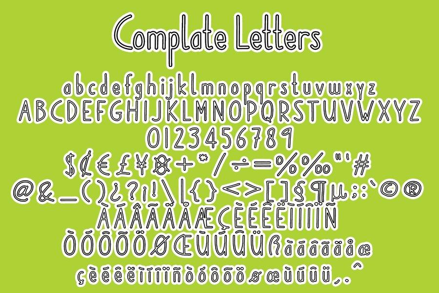 Diameter unique example image 3