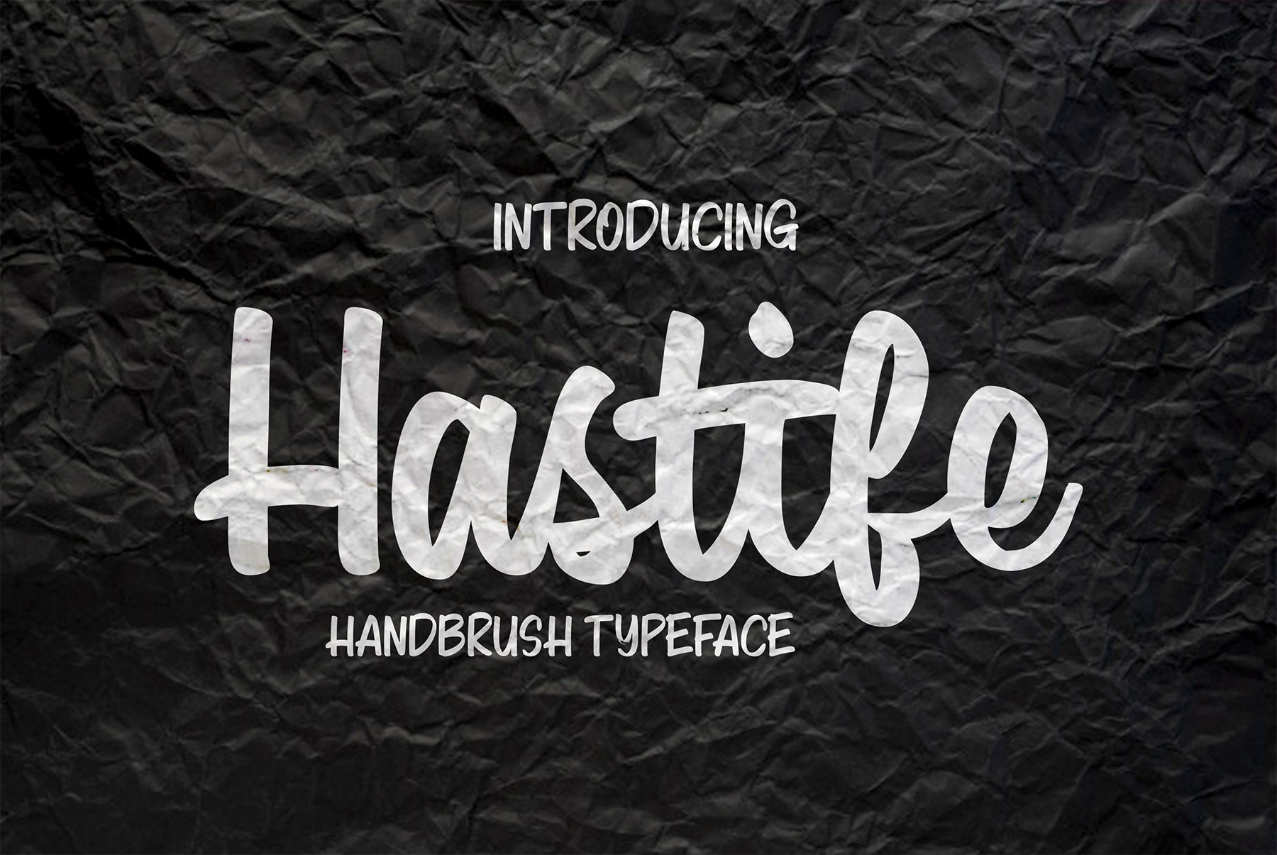 CRAZY BUNDLE - Handwritten Font example image 3