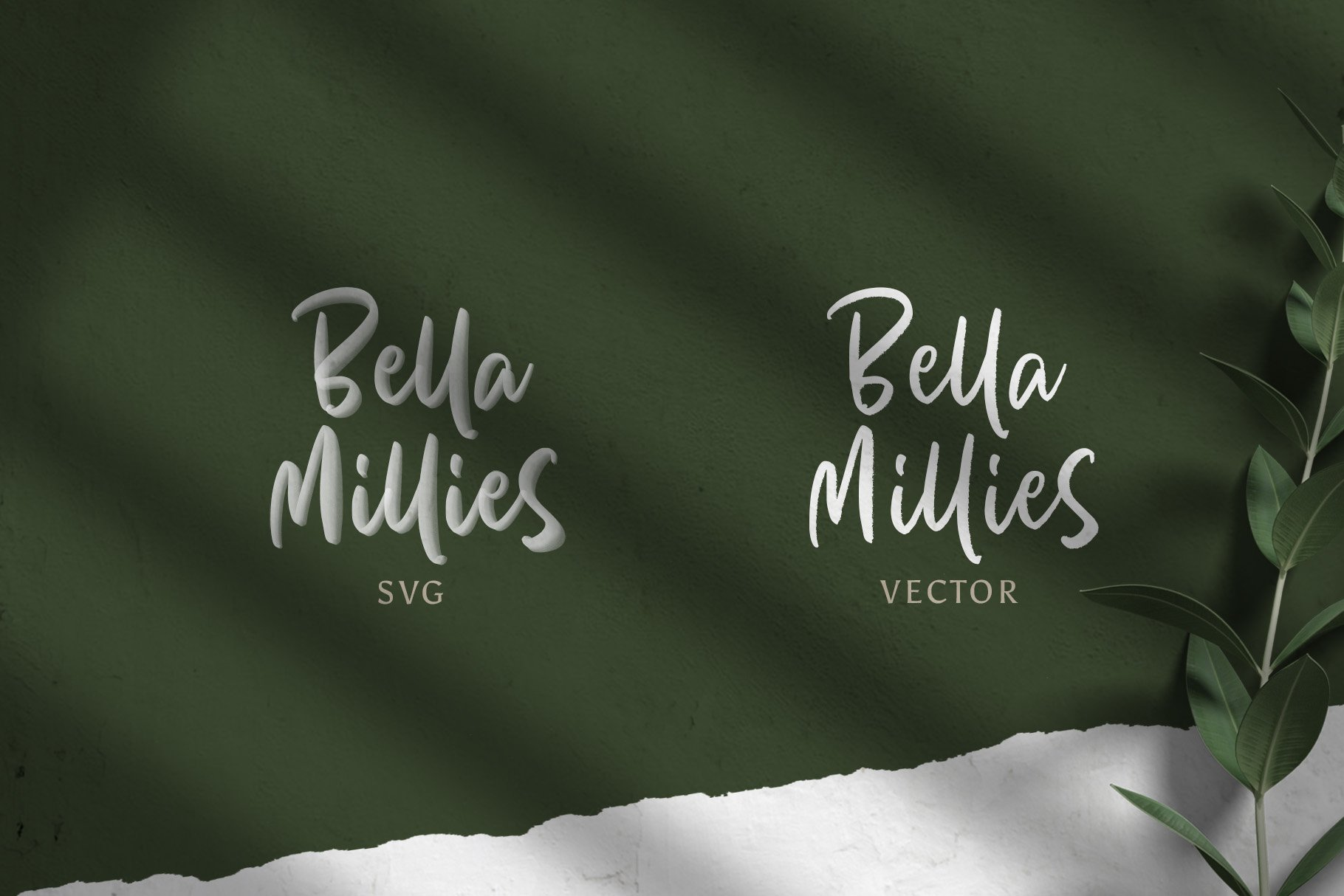 Bella Millies example image 9