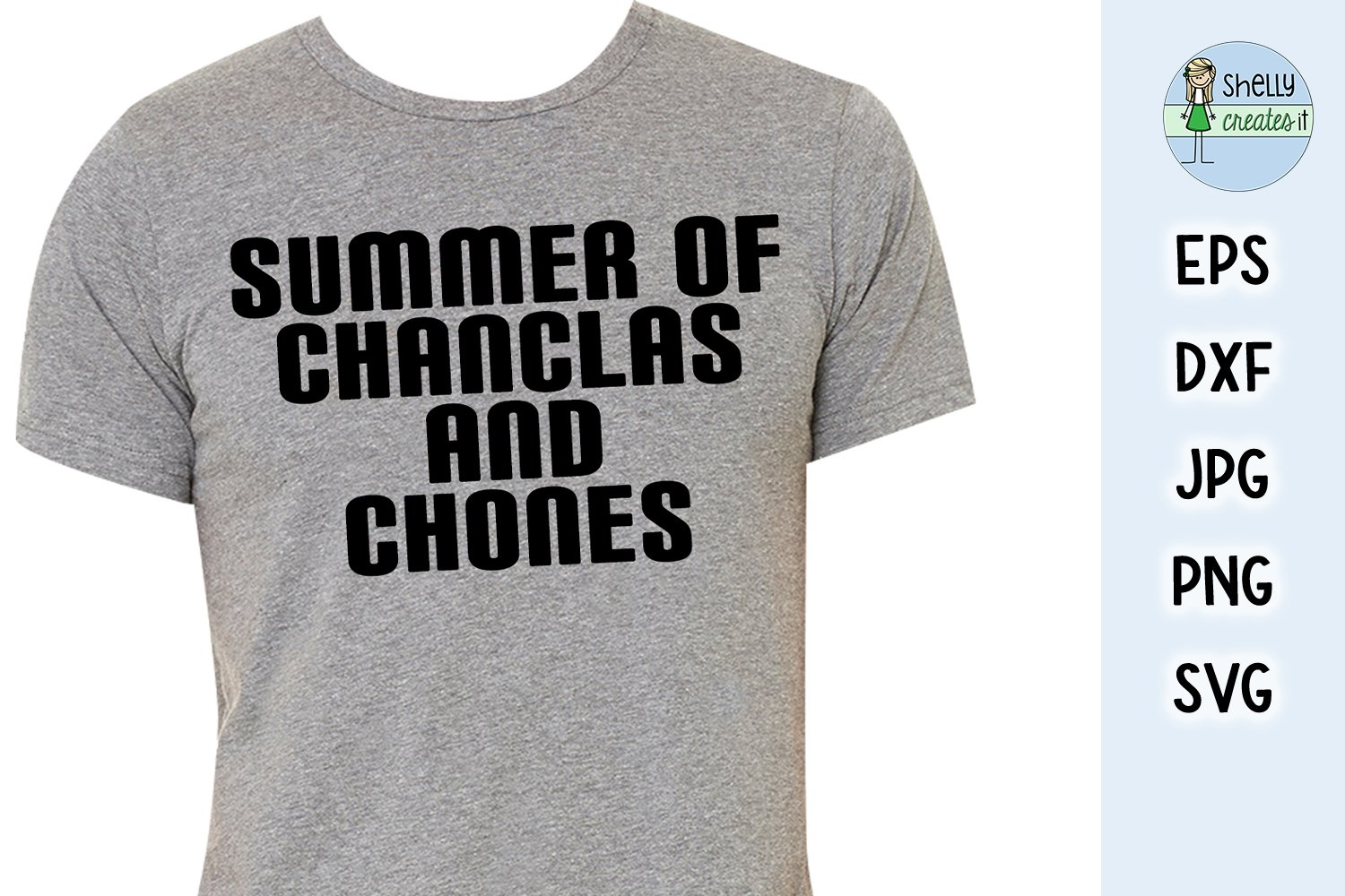 Summer of Chanclas example image 1