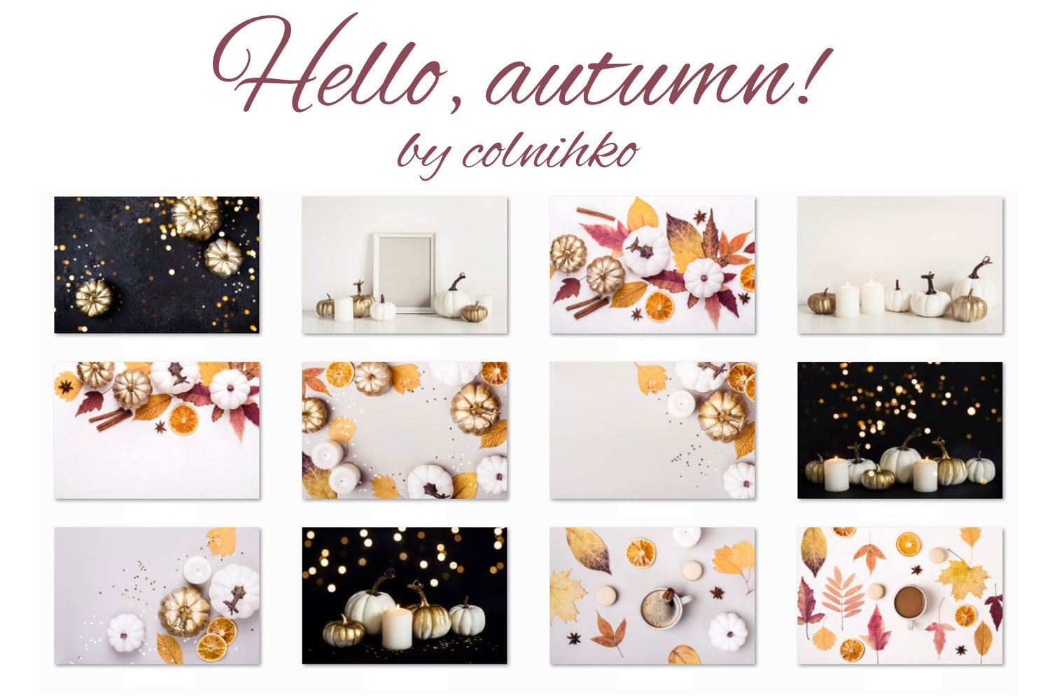 Hello, autumn! example image 3